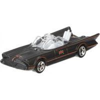 Hot Wheels tématické auto DC Batman Classic TV series Batmobile