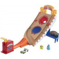 Hot Wheels Toy story: Pouť