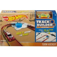 Hot Wheels Track builder doplňky a dráhy - DJD67 Turn Kicker 3