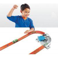 Hot Wheels Track builder doplňky a dráhy - DJD67 Turn Kicker 4