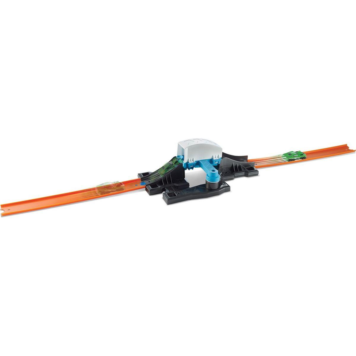 Hot Wheels Track builder doplňky a dráhy - DNB70 Spin Launch