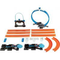 Hot Wheels Track builder dráha pro skvělou zábavu 4