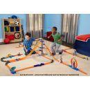 Hot Wheels Track Builder Rozšiřující set - Sada zatáček 4