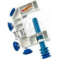 Hot Wheels Track builder set doplňků - Clamp it!