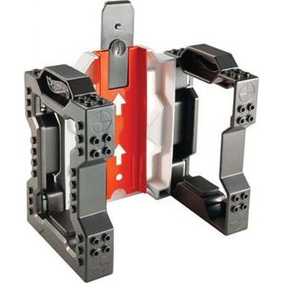 Hot Wheels Track builder set doplňků Trick Brick