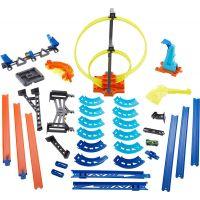 Mattel Hot Wheels track builder svislá dráha 5