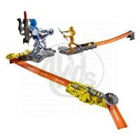 Hot Wheels Trick Track Starter Set R4165 6