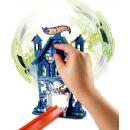 Hot Wheels X2604 Hrací sady speciálních efektů - Vymítač duchů 5