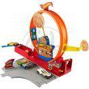 Hot Wheels Klasická hrací sada - Rychlá pizza 2