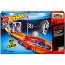 Hot Wheels Závodní dráha s dvěma skoky - BGJ26 3