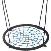 Alltoys Houpací kruh průměr 60 cm modrý