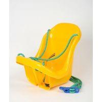 MikiFun Houpačka plastová baby pro nejmenší 4
