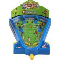 Hra Fotbal pinball