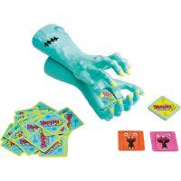 Mattel Hra na honěnou se zombíky