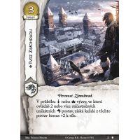 Black Fire Hra o trůny Cesta do Zimohradu 3