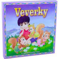 Rappa Hra Veverky