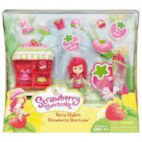 Strawberry Shortcake 19086 - Hrací set jahůdka - butik 3