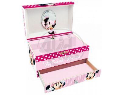 Lamps Hrací skříňka Minnie