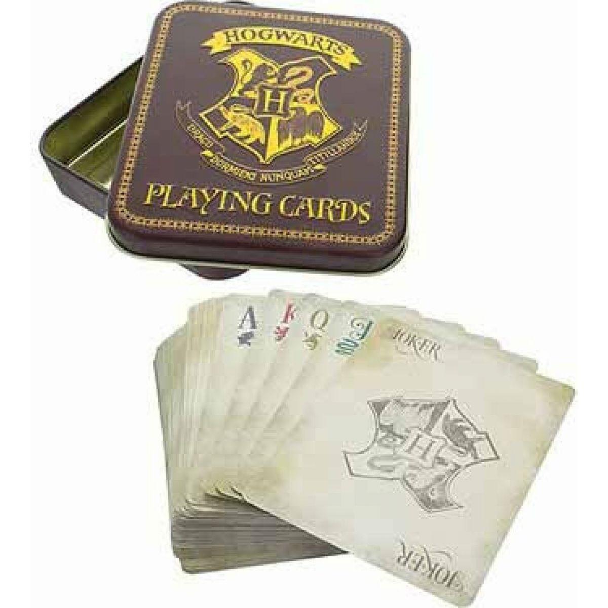 Hracie karty Harry Potter CDU