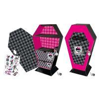 Hrací skříňka Monster High