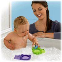 Fisher Price N9275 - Plovoucí kamarádi do koupele 2
