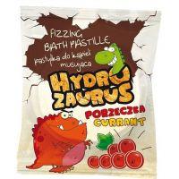 EP Line kosmetika Hydrozaurus šumivá tableta Červený rybíz