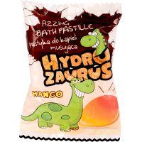 Hydrozaurus šumivá tableta