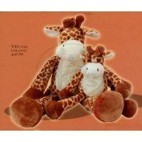 Idis Žirafa 43 cm