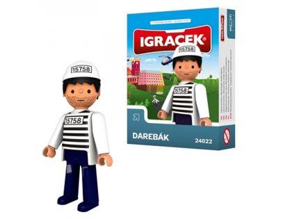 IGRÁČEK 24022 - Darebák