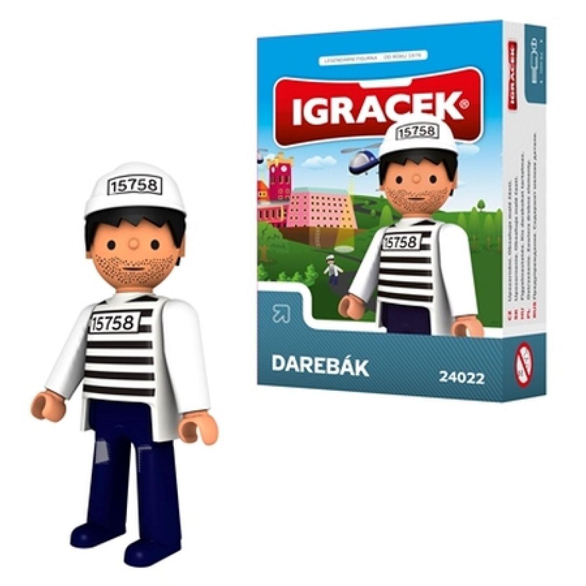 Efko Igráček Darebák