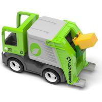 Igráček Multigo City smetiarske auto so smetiarom 4