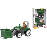 Igráček Multigo Farm Set 2+1