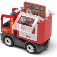 Igráček Multigo Fire multikorbička s řidičem 2