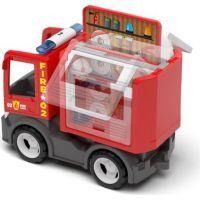 Igráček Multigo Fire multikorbička s řidičem 5