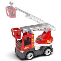 Igráček Multigo Fire rebrík s vodičom 2