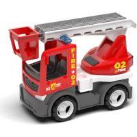 Igráček Multigo Fire rebrík s vodičom 3