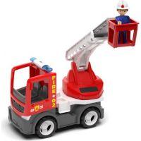 Igráček Multigo Fire rebrík s vodičom 4
