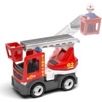 Igráček Multigo Fire rebrík s vodičom 6