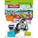 IGRÁČEK 23011 - Policista auto 2