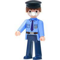 Igráček Pomáhej s Igráčkem Policista