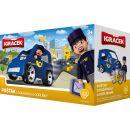 IGRÁČEK 23014 - Pošťák auto 2