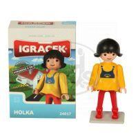 IGRÁČEK 24017 - Holka