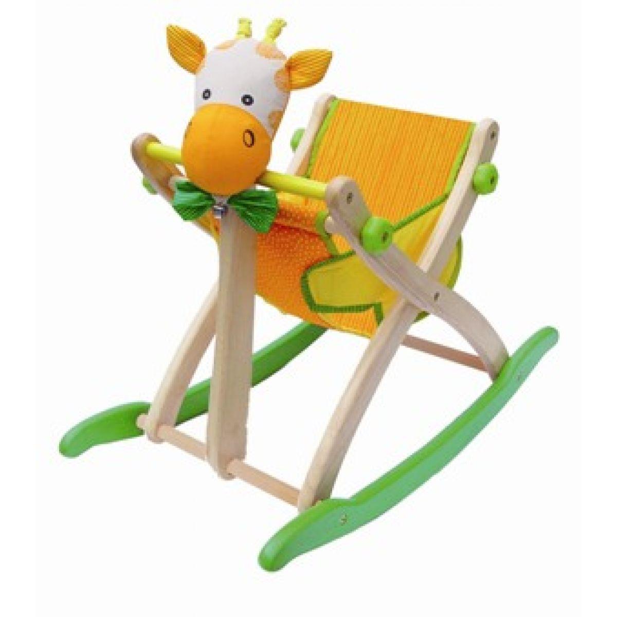 I'm Toy 33200 - Houpací žirafa