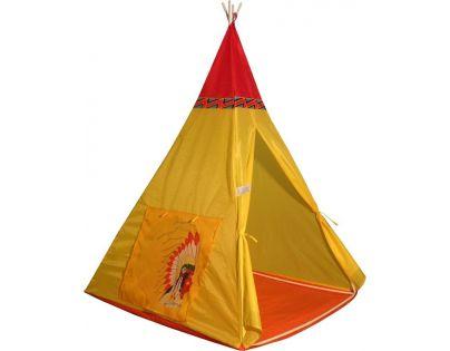 Lamps Indiánský dětský stan