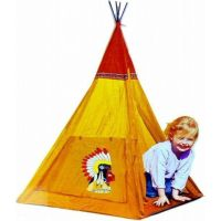 Lamps Indiánský dětský stan 2