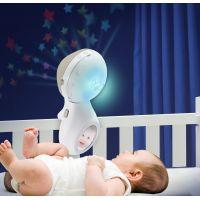 Infantino Hudební kolotoč s projekcí 3v1 ecru 3