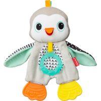Infantino Muchláček tučniak s hryzátkami
