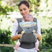 Infantino Nosítko Cuddle Up 4