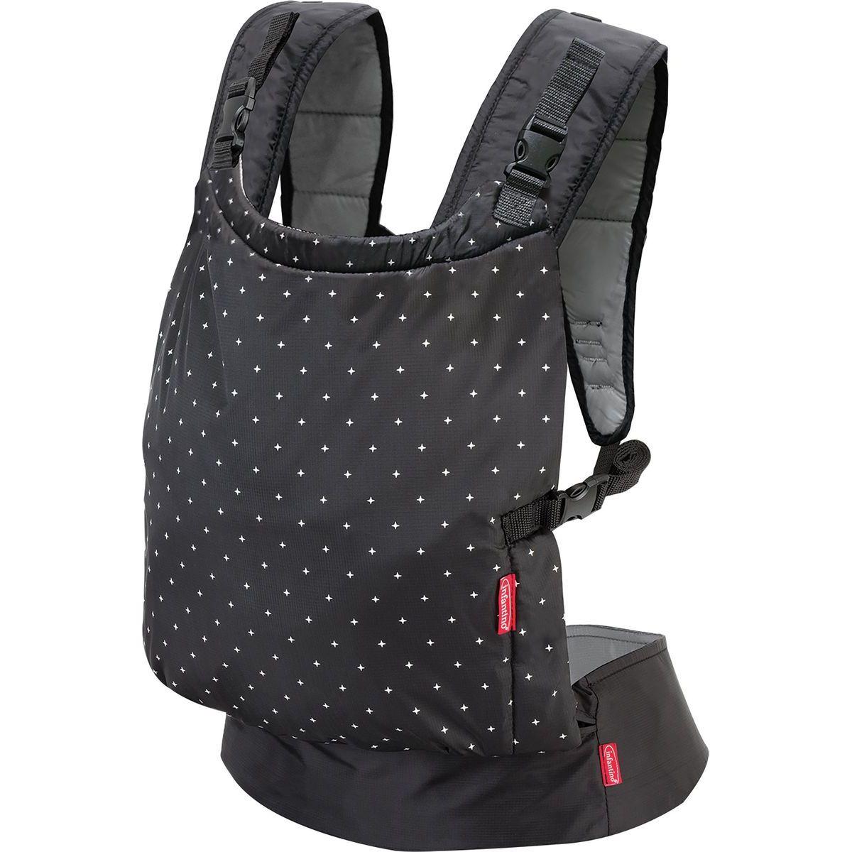 Infantino Nosítko Zip Travel