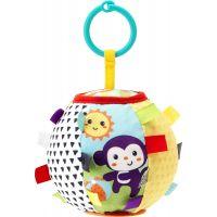 Infantino Závěsná koule se zrcátkem